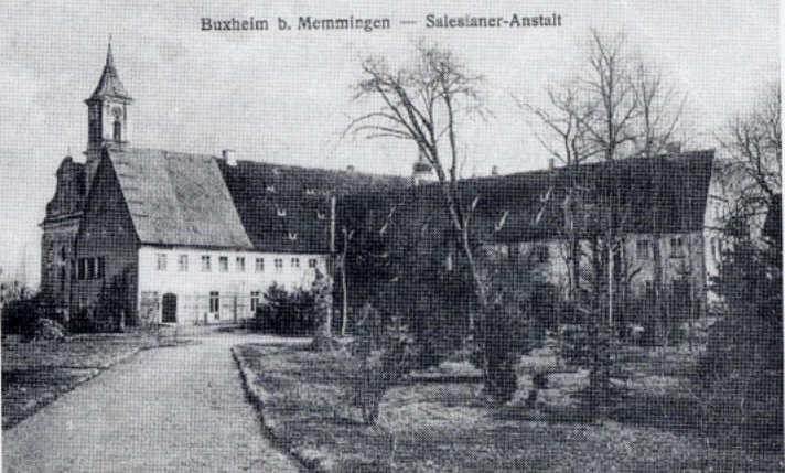 20er Jahre Marianum