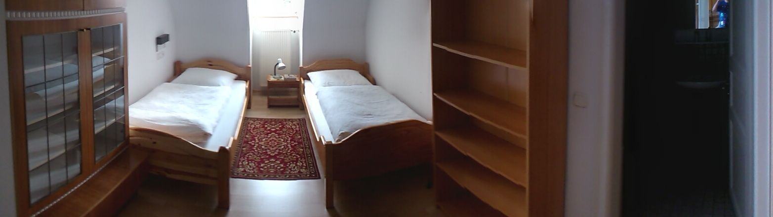 Gast Schlafzimmer