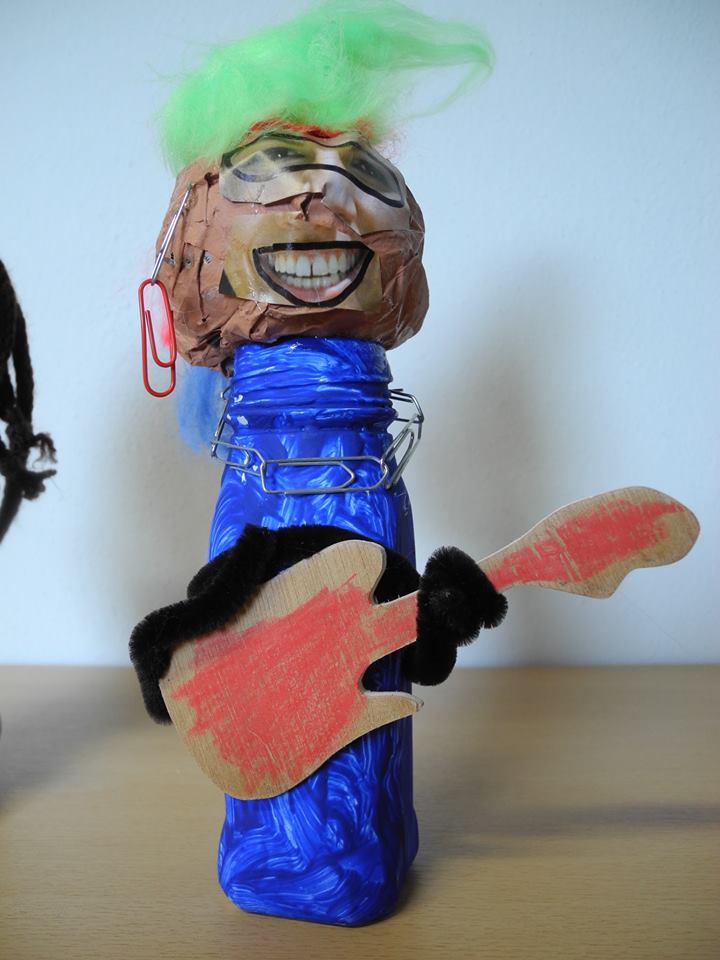 Menschenskinder Gitarre