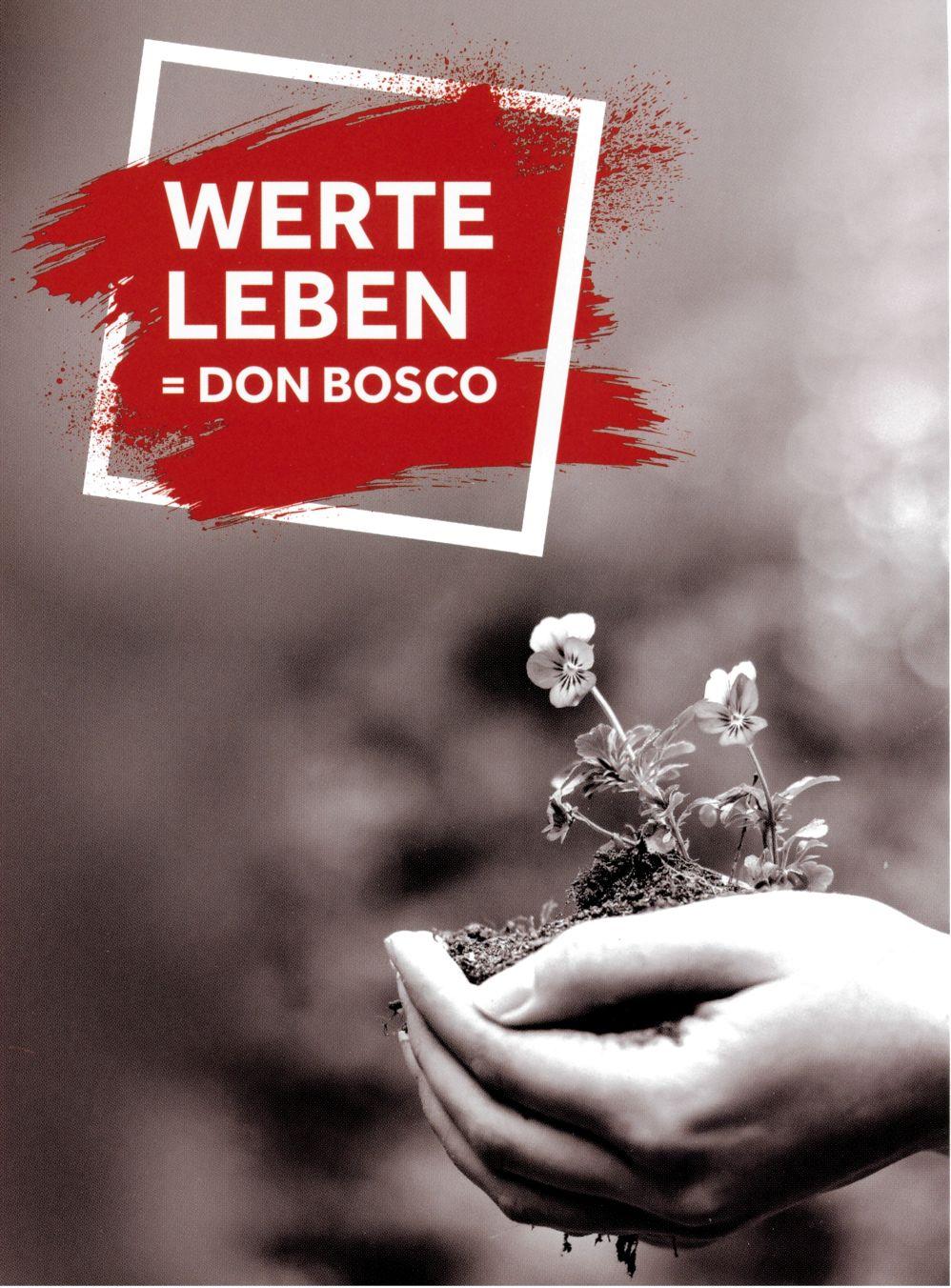 iWerte leben Don Bosco